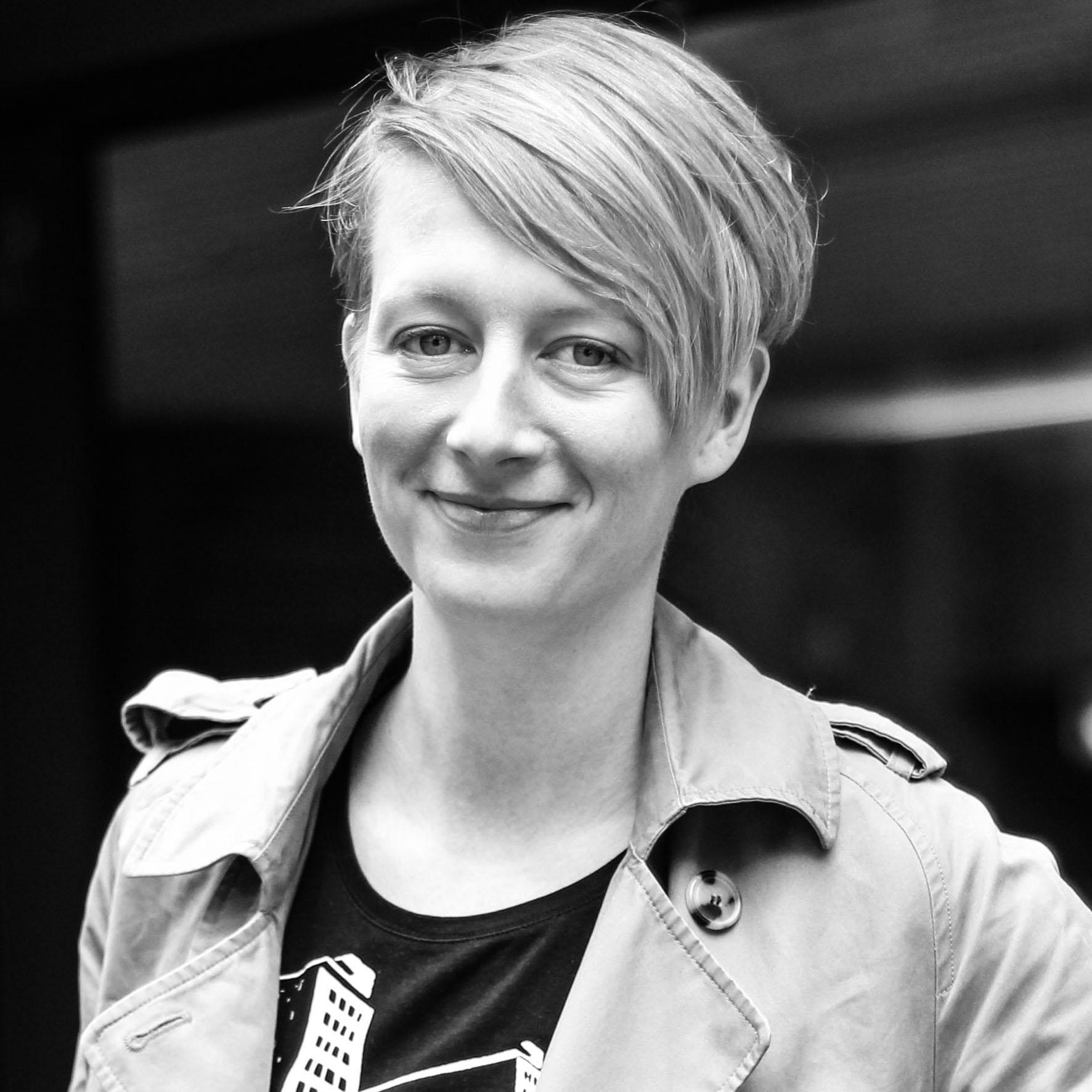 Off The Record Kristina Sassenscheidt